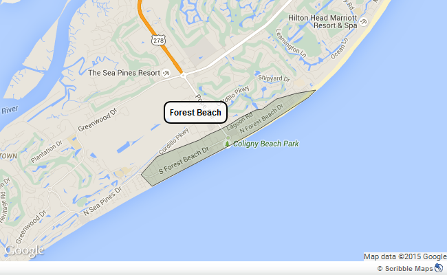 Forest Beach Community Features And Amenities
