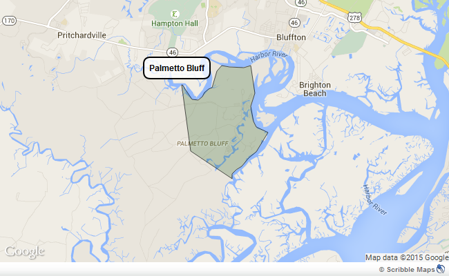 Palmetto Bluff   Hilton Head Island Real Estate Brokers