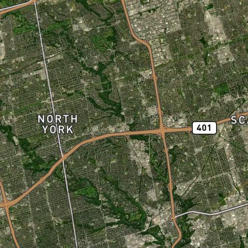 Toronto Subway Map Overlay.Doug Ford Toronto Subway Scribble Maps