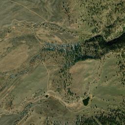 Forrest Fenn Treasure : Scribble Maps