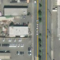 Canvas Event Space Parking : Scribble Maps