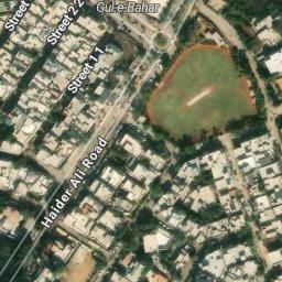The City School PECHS Boys Campus : Scribble Maps